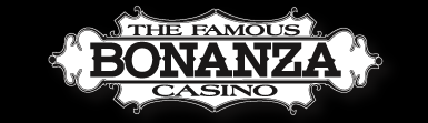 Famous Bonanza Casino Central City logo